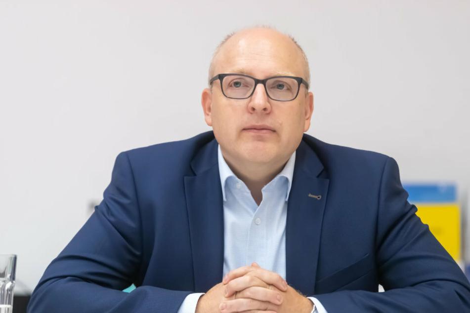 Chemnitz: Corona-Hilfe: Woher nimmt Chemnitz 8,6 Millionen Euro?