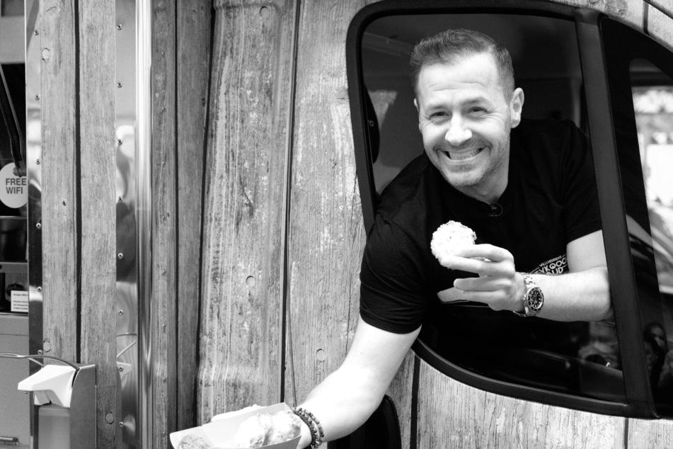 Willi Herren: Nach Tod von Willi Herren (†45): Reibekuchen-Truck schließt für immer