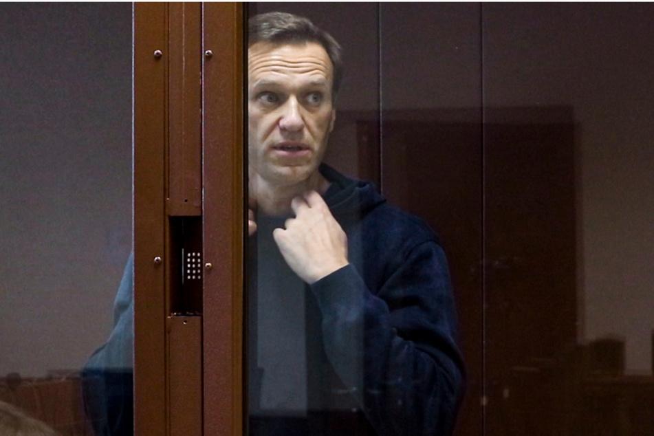 Kaum nach Russland zurückgekehrt, musste Alexej Nawalny (44) zu einer Anhörung erscheinen.