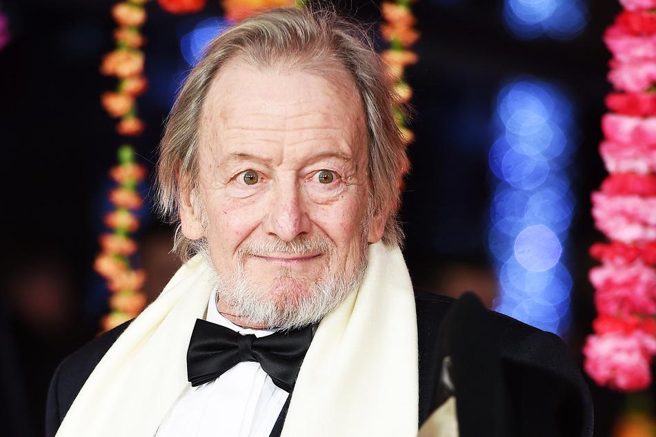 Schauspieler Ronald Pickup ist im Alter von 80 Jahren gestorben.