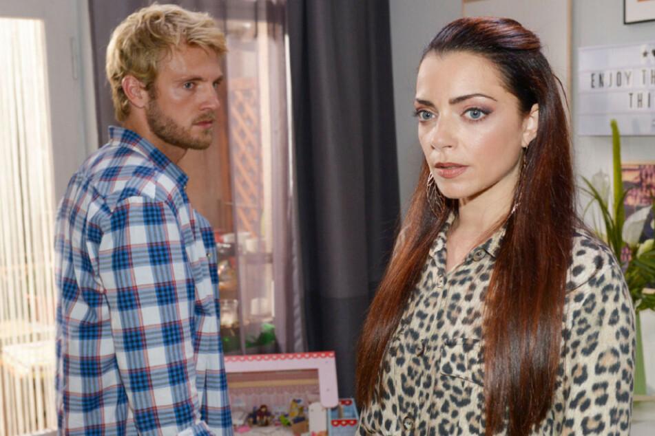 Kann Paul Emily davon überzeugen endlich Kate die Wahrheit zu sagen.