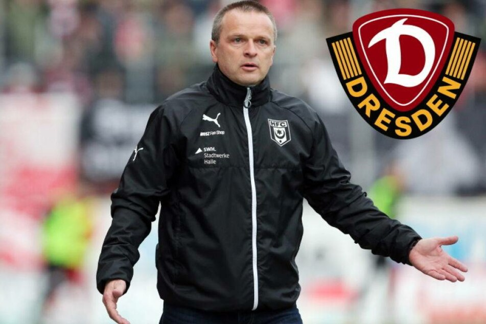 Dynamo will Bögers Fehlstart perfekt machen