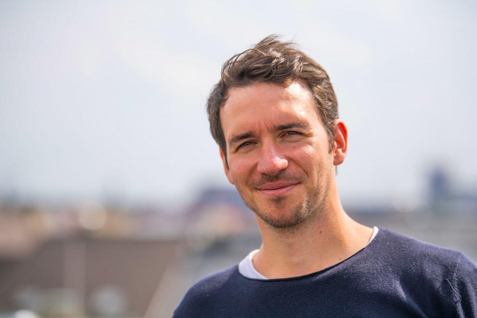 Felix Neureuther, ehemaliger deutscher Skirennläufer hofft, dass auch andere Sportarten wieder stattfinden können.