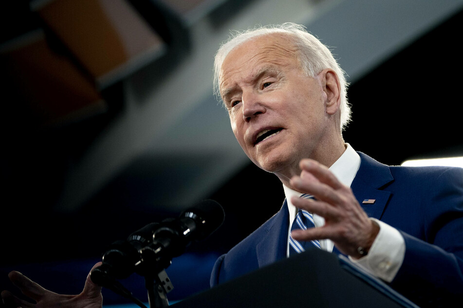 President Biden has announced new measures to combat anti-Asian hate.