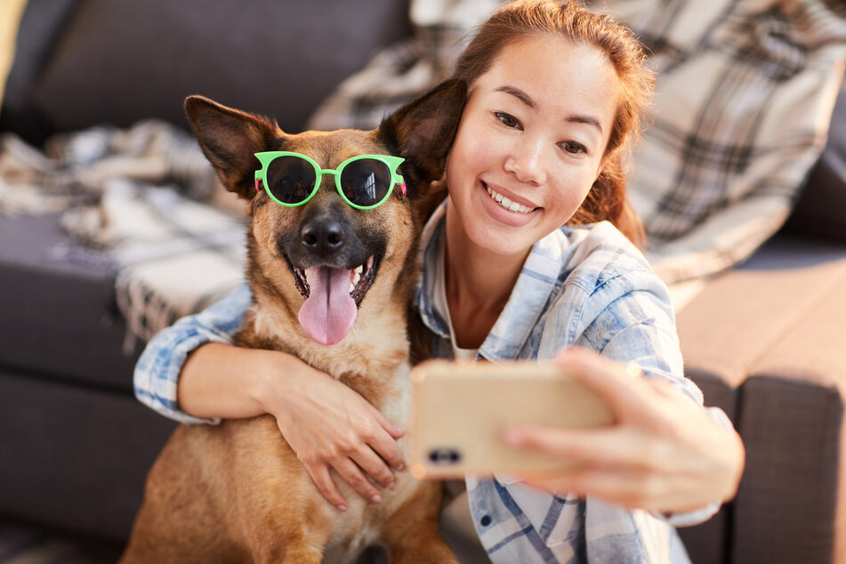 Tell a story with your content! (stock image)