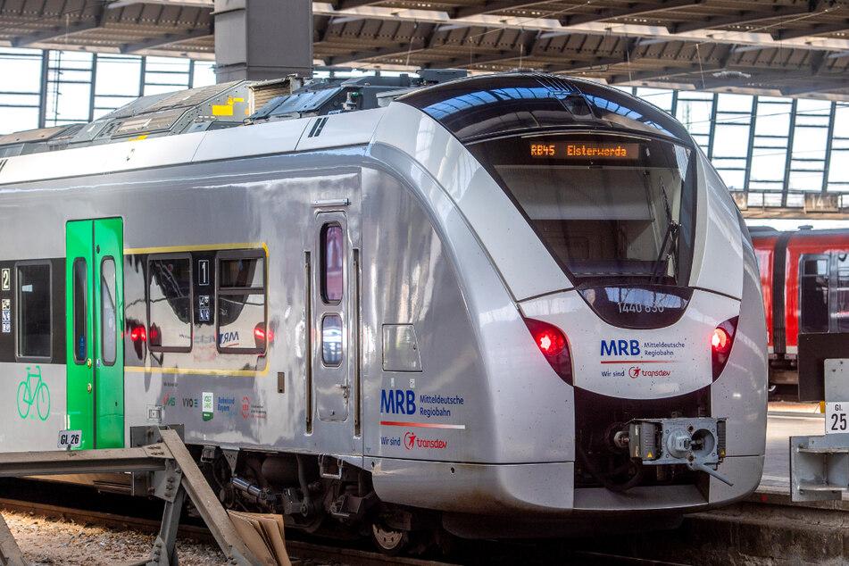 """Chemnitz: """"Sofortkonzept Fernbahn 21"""": Chemnitz kämpft für 'nen direkten Anschluss"""