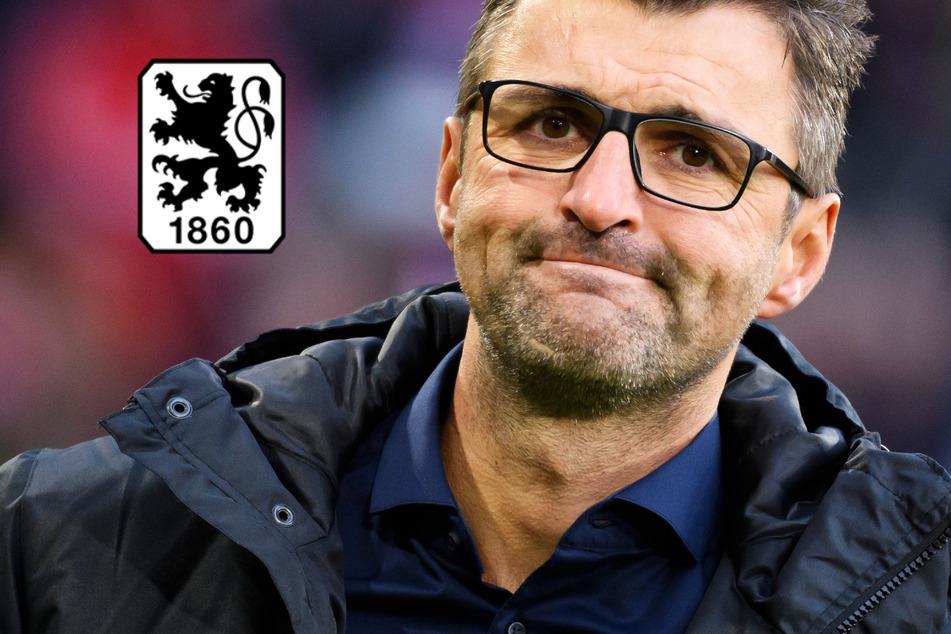 """""""Tut weh"""": 1860 München verliert Anschluss im Drittliga-Aufstiegskampf"""