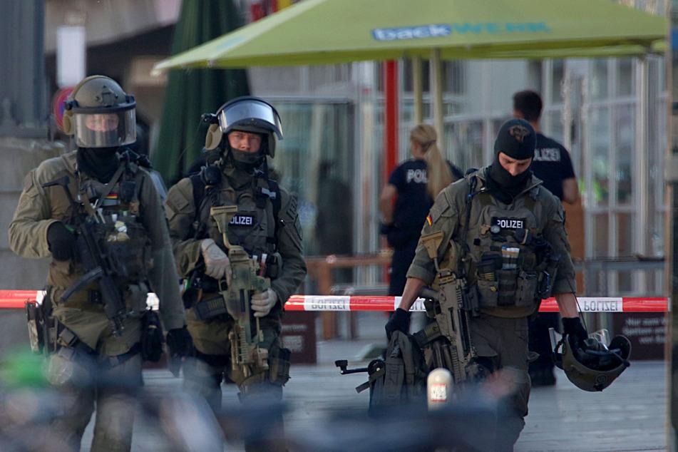 Nach Geiselnahme am Kölner Hauptbahnhof: Verfahren gegen Täter eingestellt!