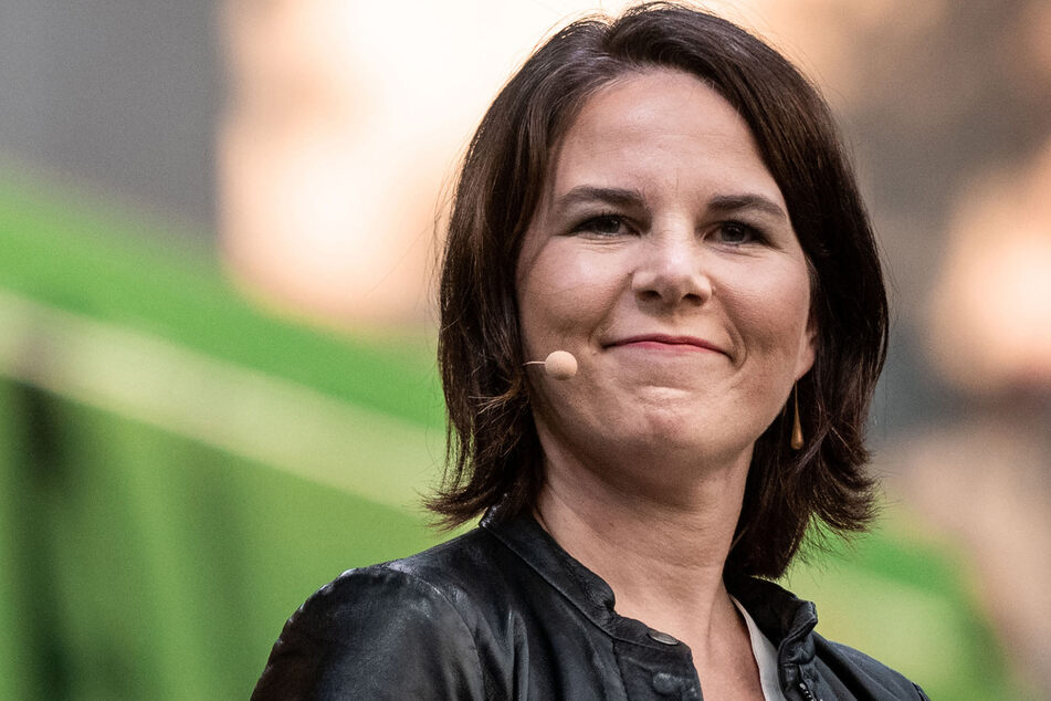 Hat Kanzlerkandidatin Annalena Baerbock (40, Grüne) wirklich das beste Konzept gegen den Klimawandel?