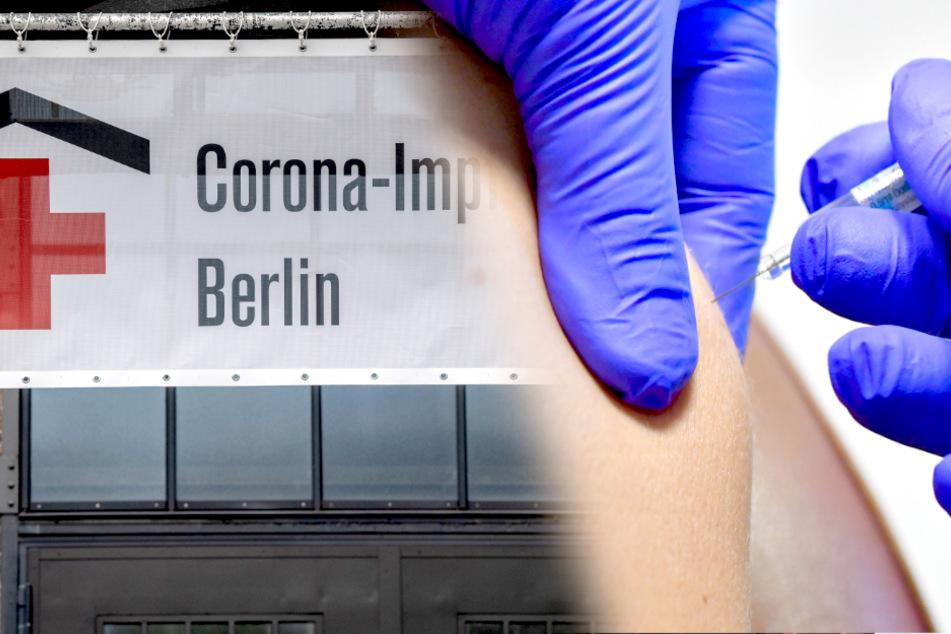 Endlich! Das Impfen in Berlin kann beginnen