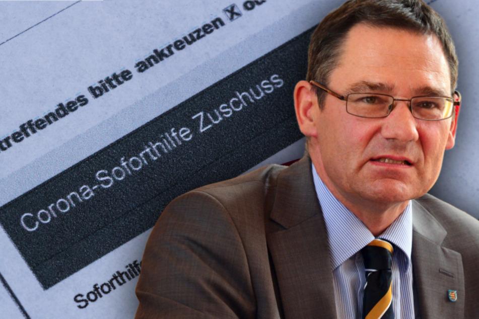 Betrugsverdacht! Thüringen will Zahlung von Corona-Soforthilfen prüfen