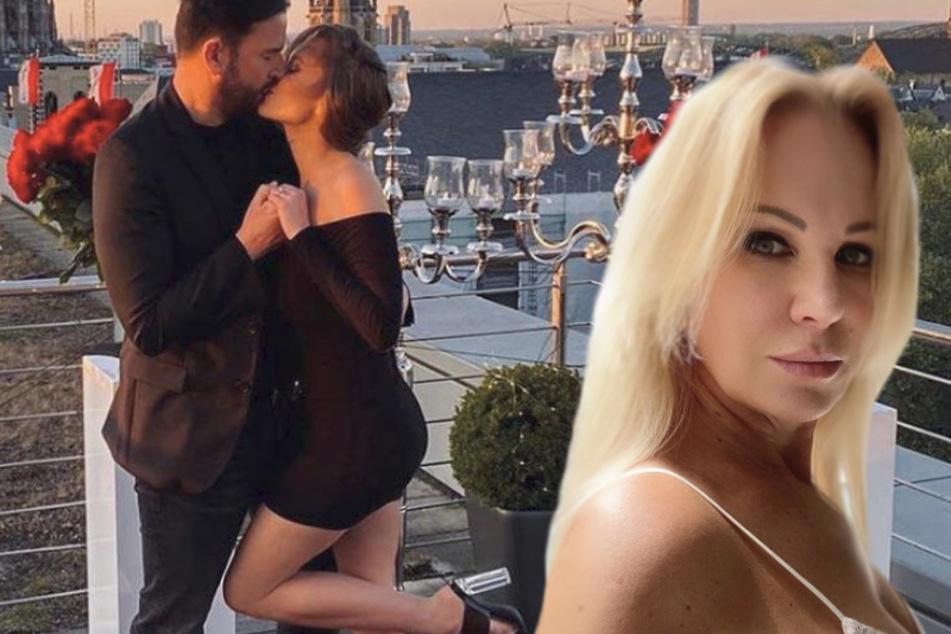 Wendler-Verlobung: So reagiert die Ex