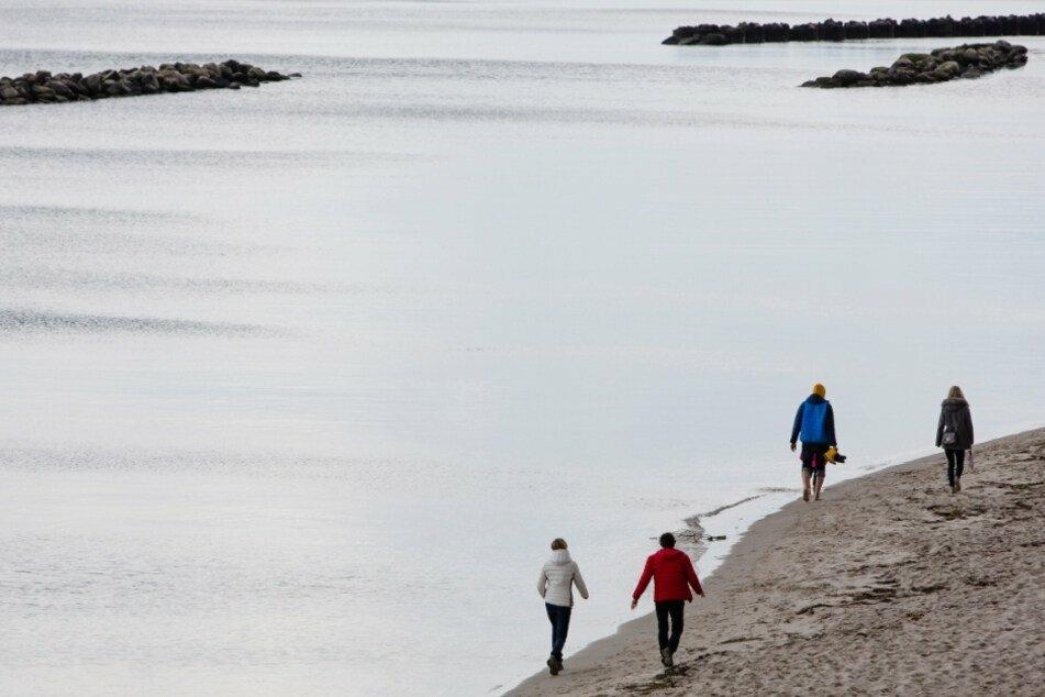 Tod in der Ostsee nur vorgetäuscht: Es ging um vier Millionen Euro