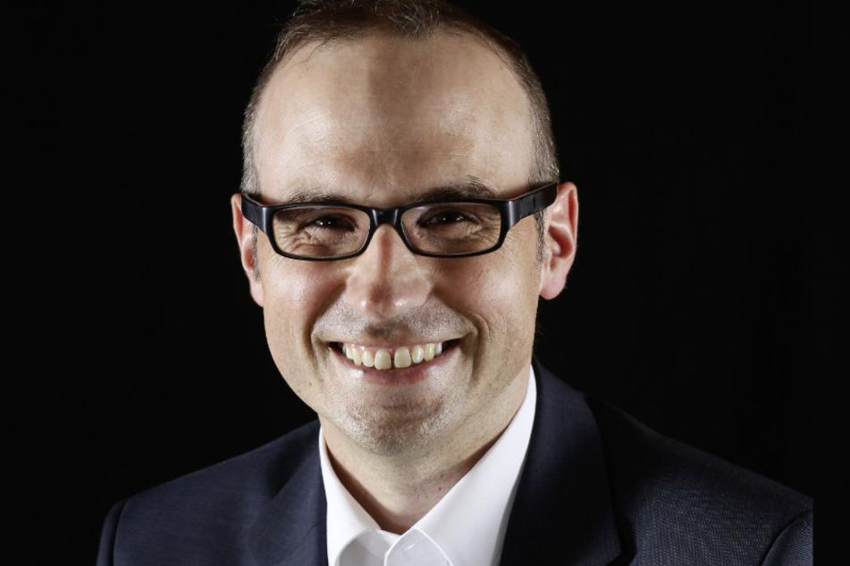 Ulf Baranowsky (45), Geschäftsführer der Vereinigung der Vertragsfußballspieler (VDV). (Archivbild)