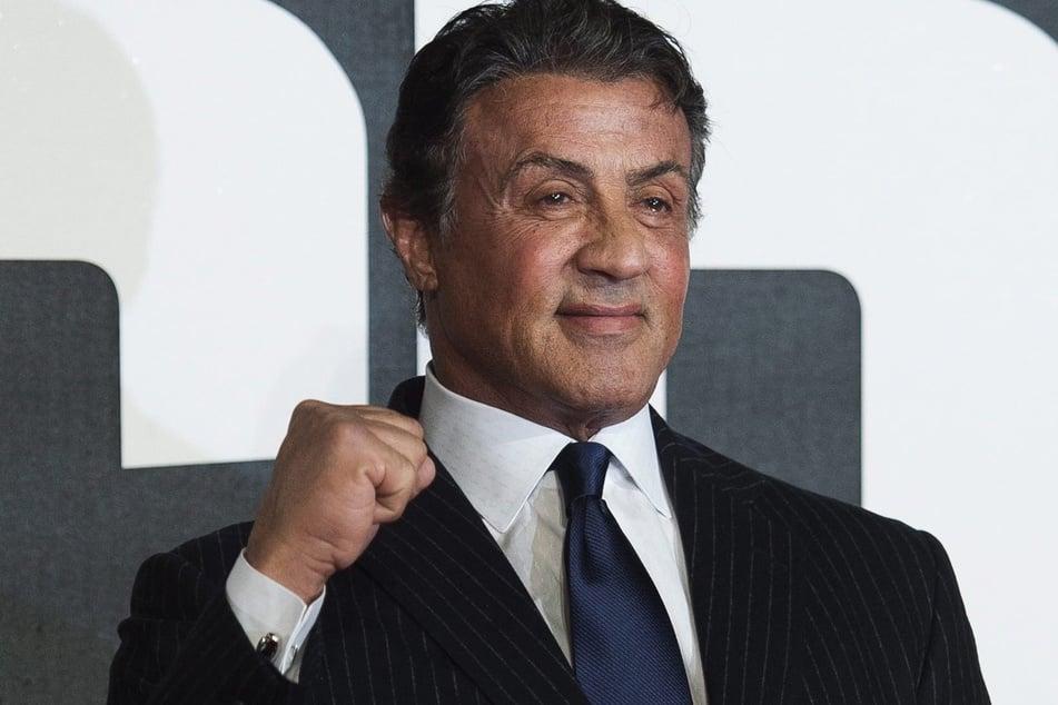 Sylvester Stallone trauert um seine Mutter
