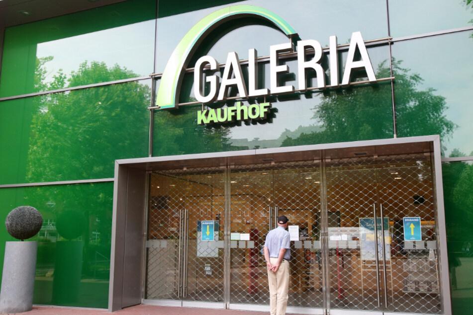 Galeria Karstadt Kaufhof: Vier Hamburger Standorte müssen schließen!