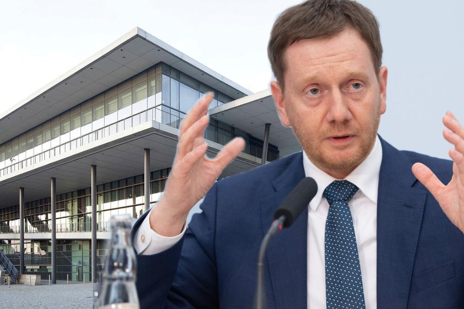 Milliarden-Hilfspaket: Landtag muss vor Ostern entscheiden