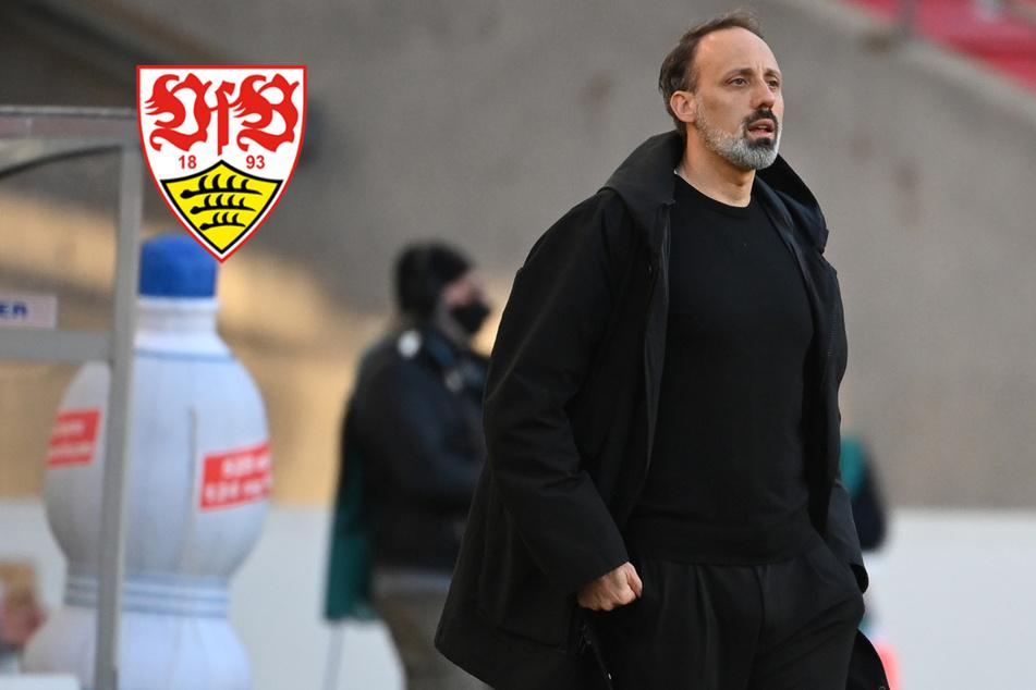 VfB-Coach Matarazzo glaubt nicht mehr an Abstieg und wird sentimental
