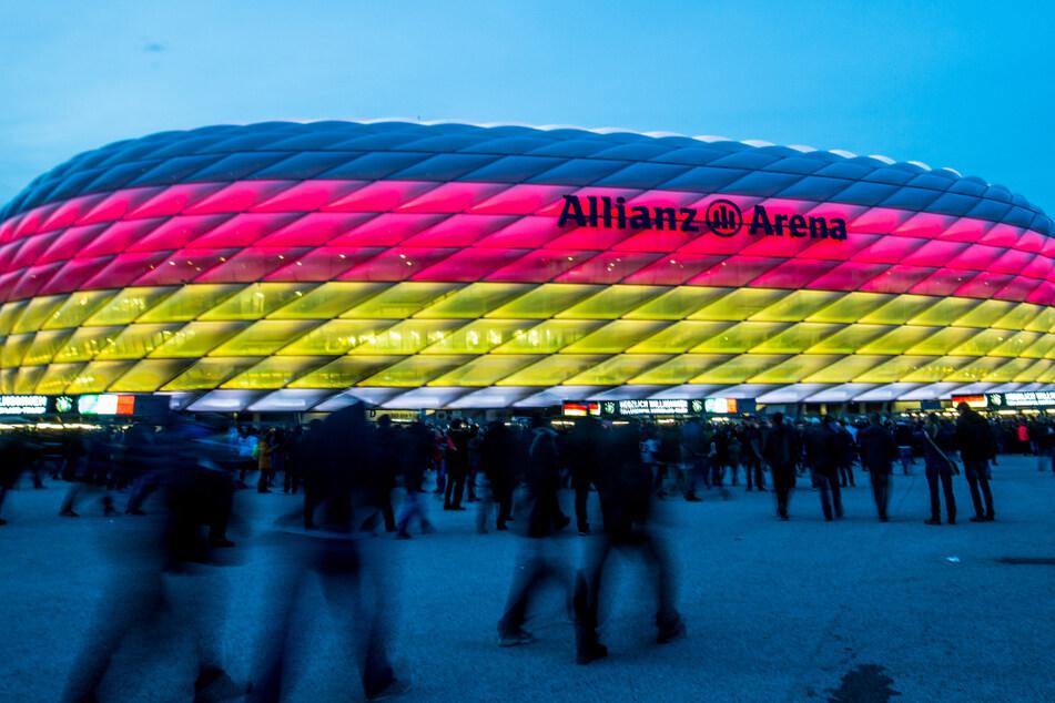 München bleibt EM-Gastgeber: Über 14.500 Zuschauer möglich?