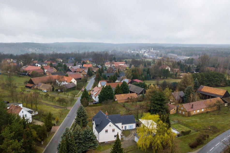 Auch das Lausitzer Dörfchen Mühlrose soll nach wie vor weichen.