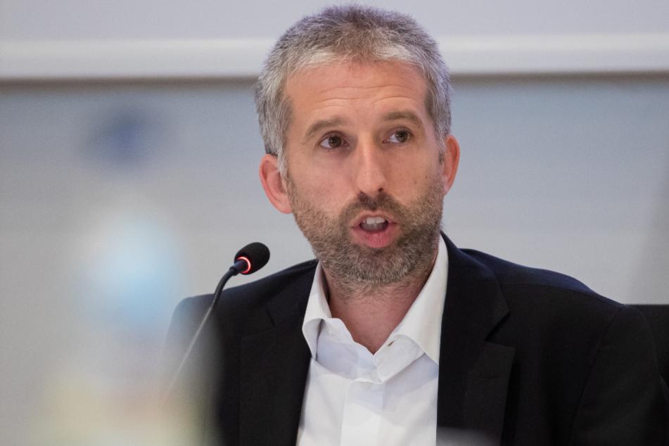 Tübingens Oberbürgermeister Boris Palmer (48, Grüne) steht Ärger ins Haus.