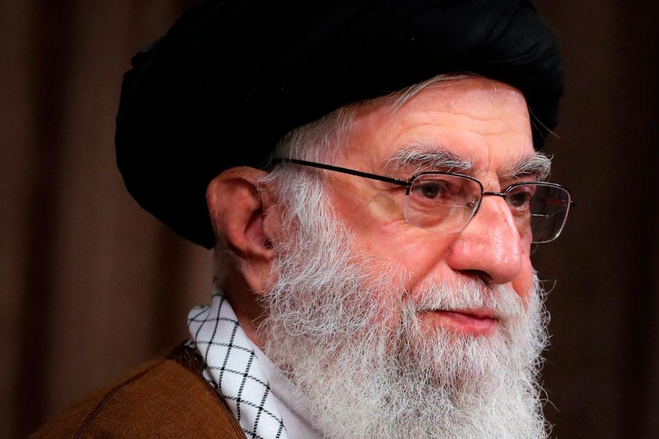 Irans Führer Chamenei: Israel muss entwurzelt werden