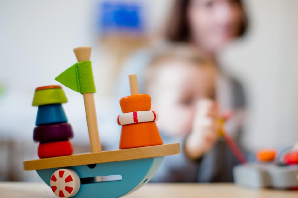 Notbetreuung wird erweitert: Großes Interesse der Eltern