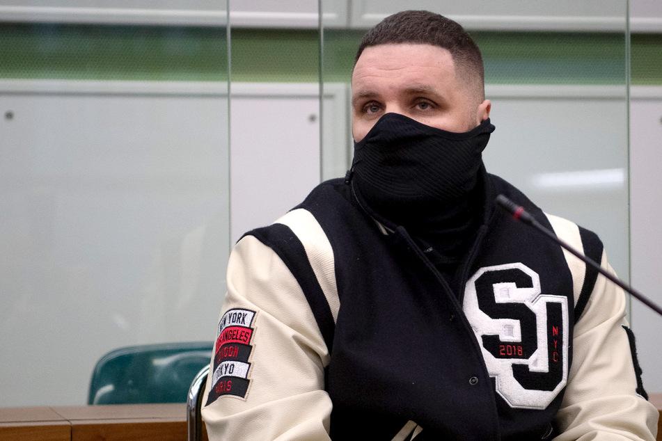 Prozess gegen Fler geht weiter, doch der Rapper fehlt!