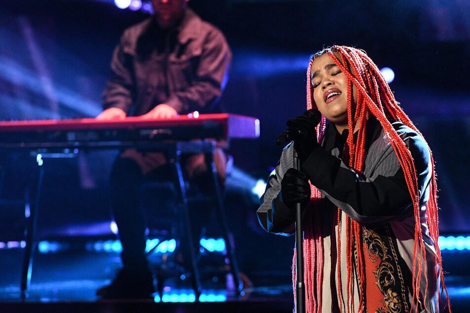 """Beim """"SWR3 New Pop Festival"""" soll unter anderem Sängerin Zoe Wees (19, """"Control"""") auftreten."""