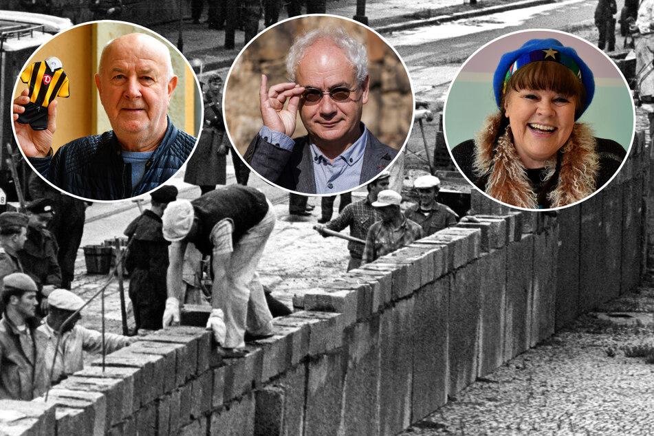 Ein Gedankenspiel: Was wäre, wenn die Berliner Mauer noch stünde?