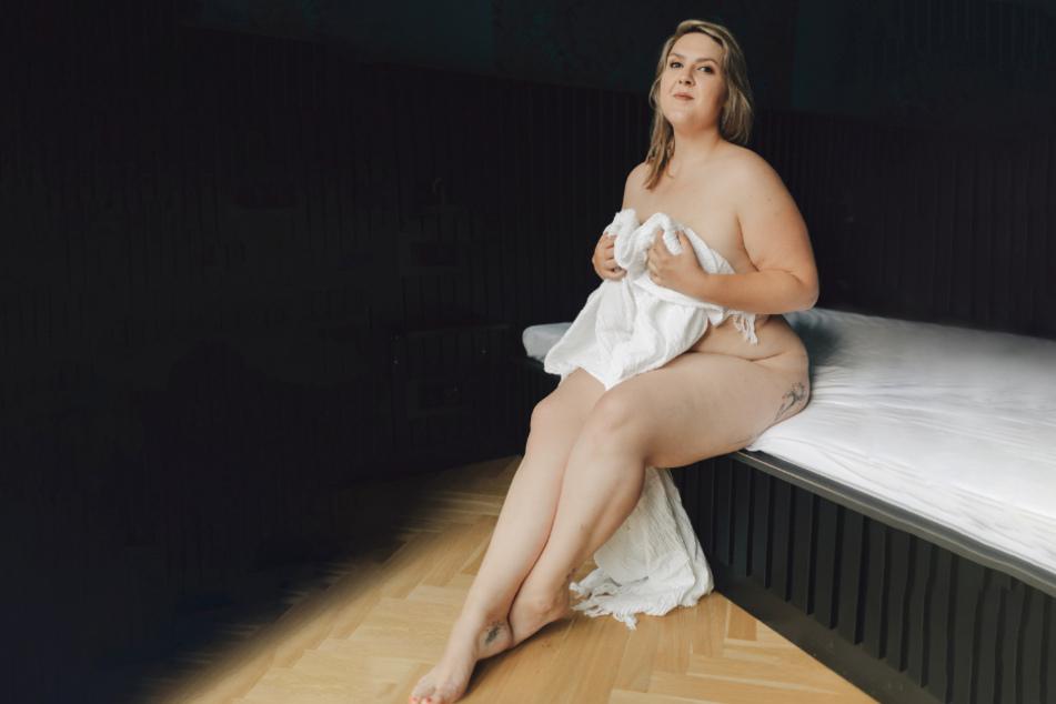 Liebeserklärung an den Körper: Aktfotos von echten Menschen verzaubern