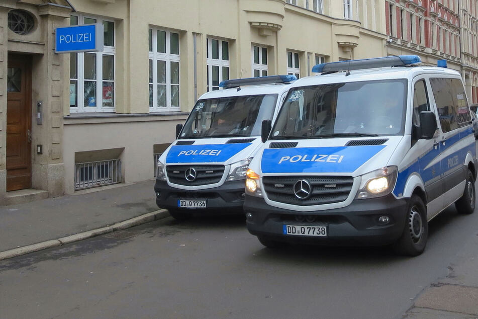 Razzia in Leipziger Polizeirevier! LKA beschlagnahmt Klau-Fahrräder