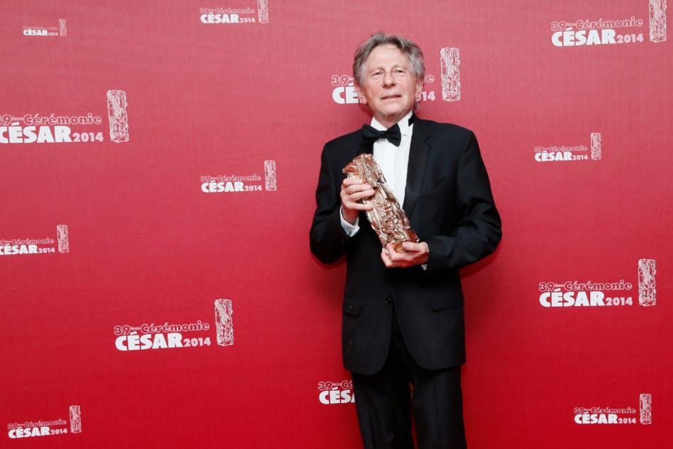 Nach Vorwurf der Vergewaltigung: Roman Polanski aus Filmakademie ausgeschlossen