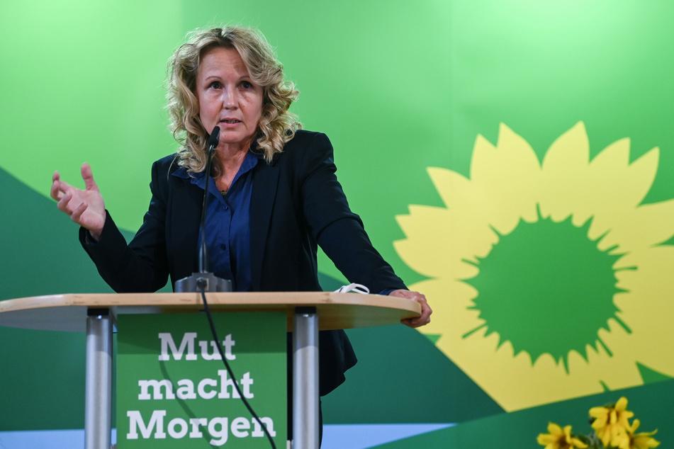 Steffi Lemke, Bundestagsabgeordnete von Bündnis 90/Die Grünen, hatte die Anfrage gestellt.