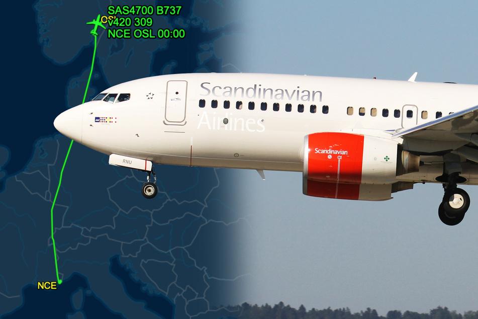 Über 150 Reisende müssen in Quarantäne, weil ihr Flugzeug eine Minute zu spät landet