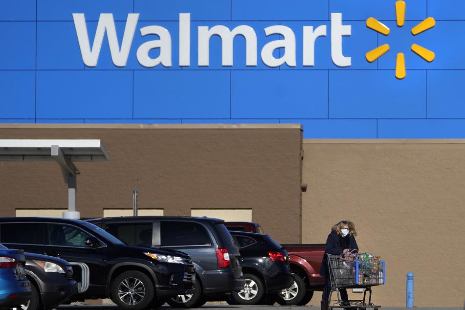 Walmart ist der größte Einzelhändler in den USA. (Symbolbild)