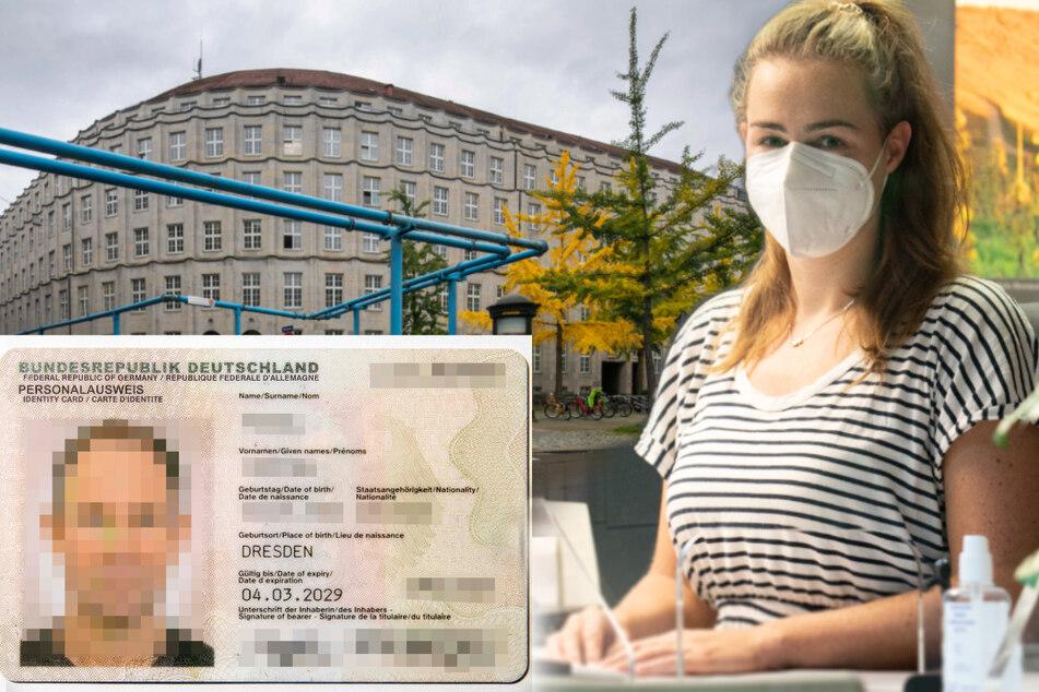 Bürgerämter im Stress! Tausende brauchen neuen Personalausweis