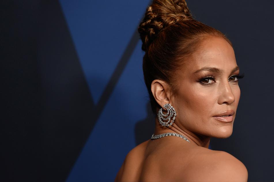 J.Lo macht Fans auf Instagram mit verführerischem Po-Bild wahnsinnig!