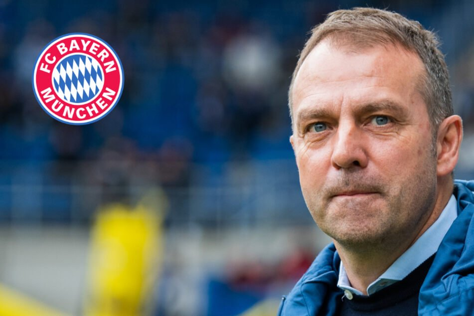 FC Bayern: Hansi Flick spricht über seine Zukunft und die Fortsetzung der Bundesliga