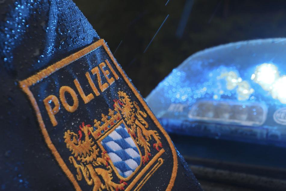 Das Vorhaben des Jungen löste einen Polizeieinsatz aus. (Symbolbild)