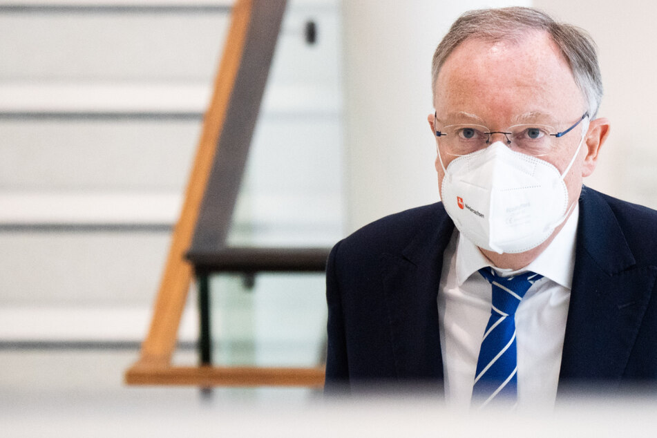 """""""Niederschmetternd!"""" Stephan Weil räumt Corona-Fehler ein"""