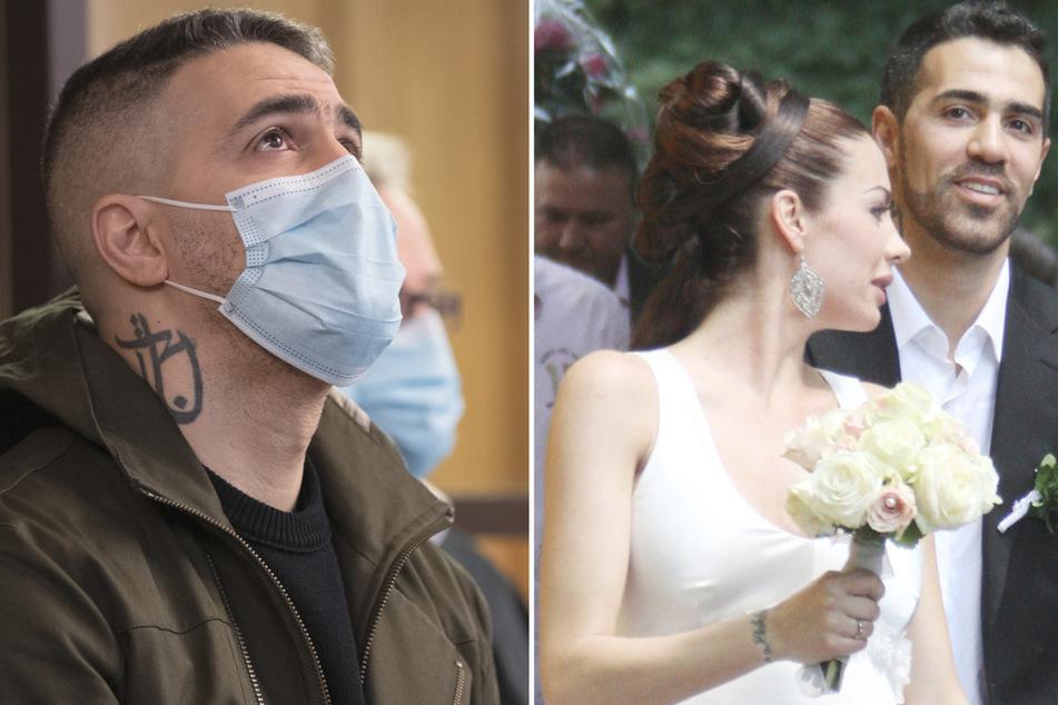 Bushido (42) und seine Ehefrau Anna-Maria Ferchichi (39/l.) erwarten Drillinge. Ein Baby wird die Schwangerschaft vermutlich nicht überleben.