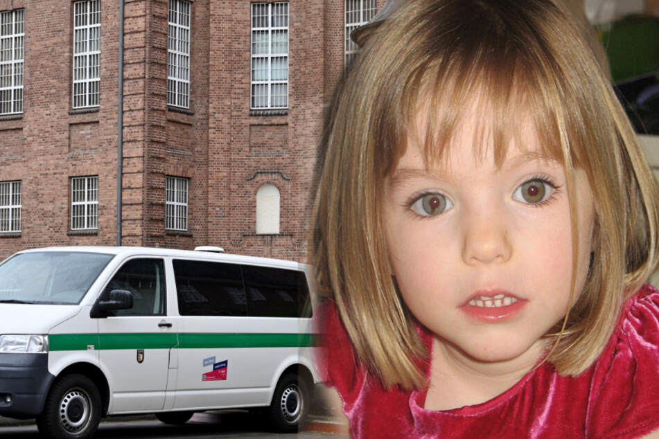 Maddie McCann: Wird der Fall bald gelöst? Zeugin hat Verdächtigen wiedererkannt!