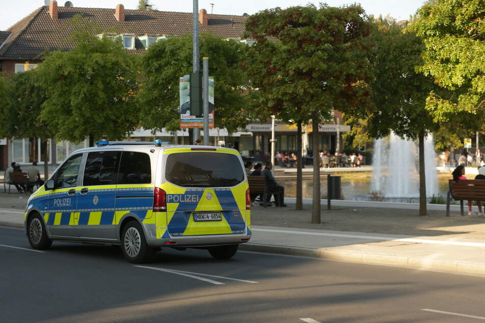 """Blutige Messerattacke auf Autofahrer: Angreifer soll """"Allahu akbar"""" gerufen haben"""