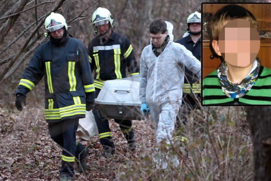 Suche nach 13-jährigem Fabian: Leiche gefunden!