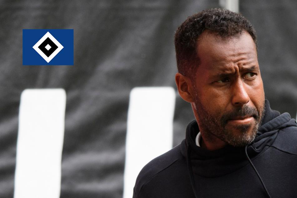 Neuer HSV-Trainer Thioune legt mit Kaderplanung los