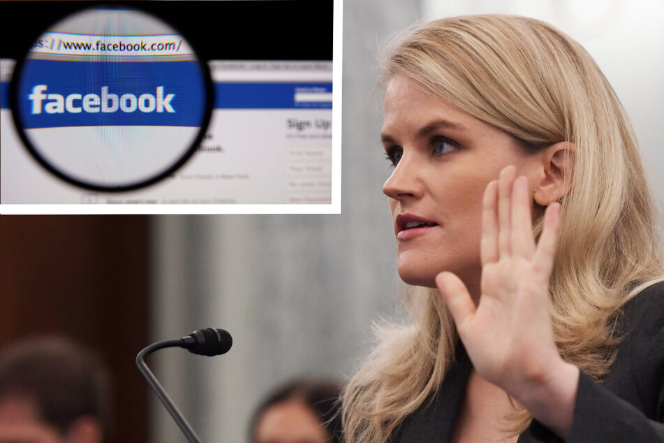 Whistleblower testifies before Congress: Facebook endangers users and democracy