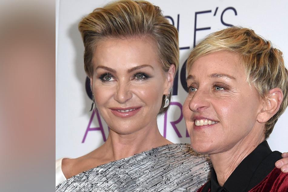 Schock für Moderatorin Ellen DeGeneres: Anwesen wurde ausgeraubt