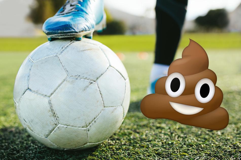 Fußball-Kommentator wird gefeuert, weil er im Live-TV von seinem Klo-Besuch berichtet