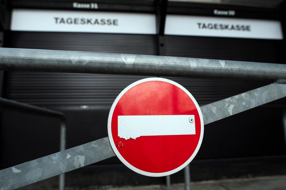 Ab diesem Sonntag sind fast alle Veranstaltungen in NRW vorerst untersagt.